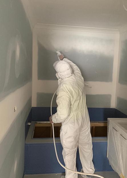 Interior Painters Near Kensington
