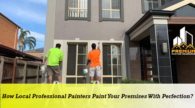 Local Painters